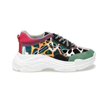 Butigo Sneakers Yeşil